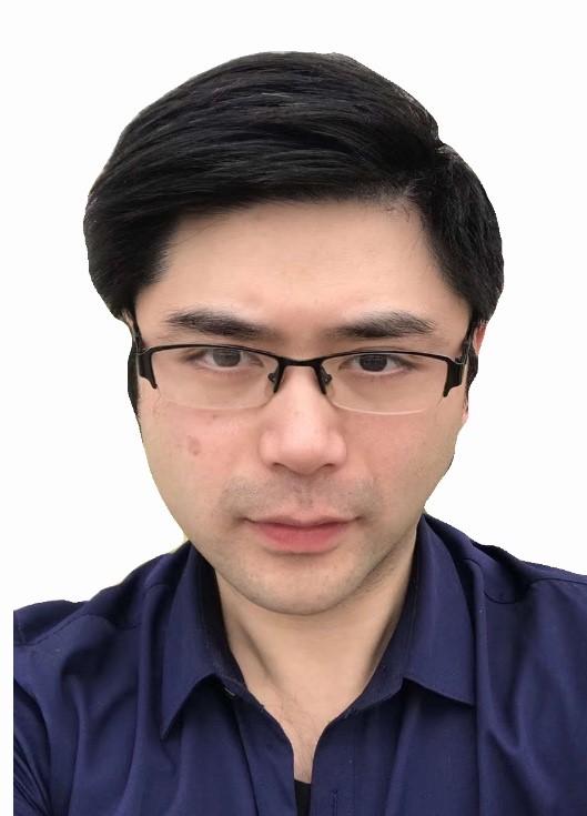 Joe Zhong